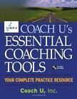 Coach U's Essential Coaching Tools : Your Complete Practice Resource by CoachInc.com Staff (2005, CD-ROM / Paperback)