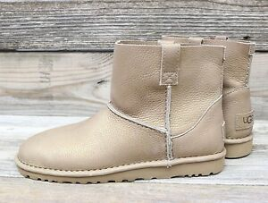 UGG Australia Classic Metallic Boots buy cheap get authentic buy cheap best outlet 2014 newest view sale online ebay 02XA0u