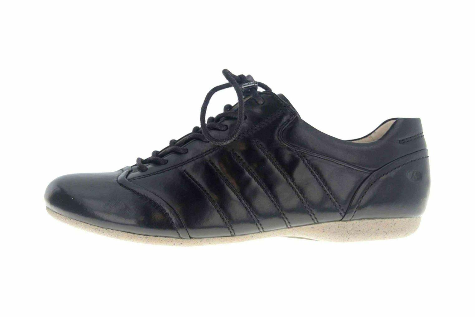 Josef  seibel fiona 61 scarpe di dimensioni speciali nere 87261 971 100 dimensioni  varie dimensioni
