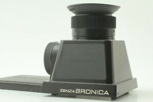 Bronica SQ-A Prism Finder with Box Unused