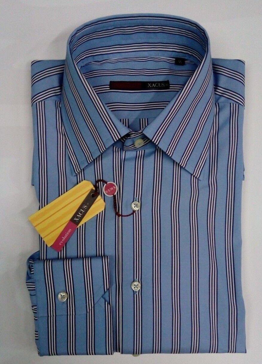 Camicia Xacus Uomo  100% cotone