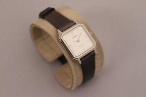 Dugena-Quartz-922037-108-Bracelet-Montre-Dame-Montre-Acier-Inoxydable