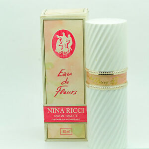 vintage nina ricci spray al-Qaeda -affiliated