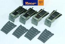 Roco H0 42616 DC Gleisabgänge   Neuware