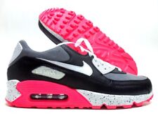 finest selection 3e85a aba82 item 2 NIKE AIR MAX 90 ID BLACK DARK GREY-SOLAR RED-WHITE SIZE MEN S 10.5   931902-994  -NIKE AIR MAX 90 ID BLACK DARK GREY-SOLAR RED-WHITE SIZE MEN S  10.5 ...
