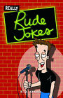 Really Rude Jokes by B A Stard (Paperback, 2005)