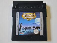 Harvest Moon GB - Nintendo GameBoy Color Classic #23