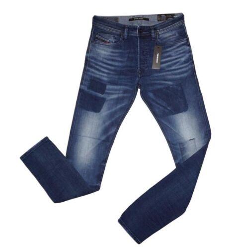 W33 L32 Jeans Slim Diesel Tepphar 100 Carrot Authentic 084bw xXazwgnq7