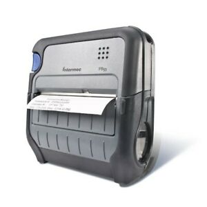 Thermal-Label-Receipt-Printer-034-Intermec-PB-51-034-Direct-Rugged-Portable-1100