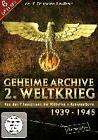 Geheime Archive 2.Weltkrieg 1939-1945 (2015)