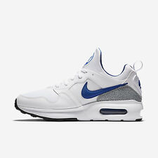 Nike Air Max Prime [876068-101] NSW Running White/Blue-Grey