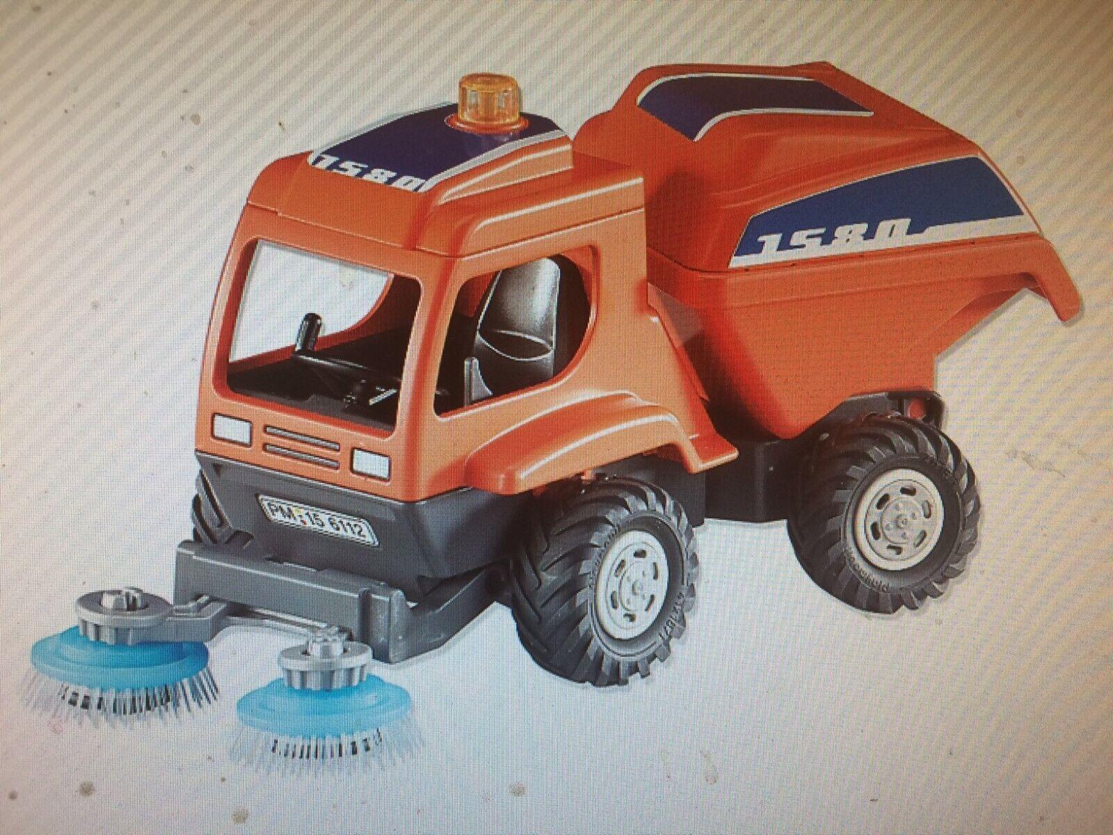 Playmobil 6509 Street Sweeper nuovo in Sealed Accessory borsa    prezzo più economico