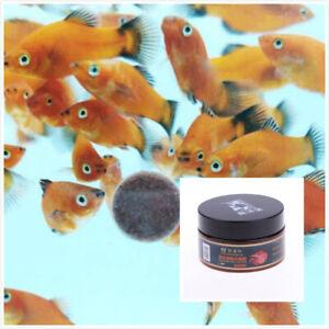 Fish-Food-Tablet-Spirulina-Algae-Aquarium-Fish-Tank-Wafer-Fish-Forage-Pills-YR