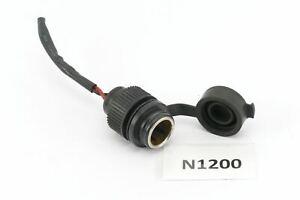 BMW K 1200 S Bj. 2006 - Power socket 12V N1200