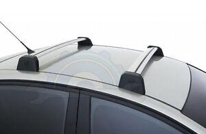 VE-Commodore-Wagon-ROOF-RACKS-Genuine-BRAND-NEW-Holden-GM