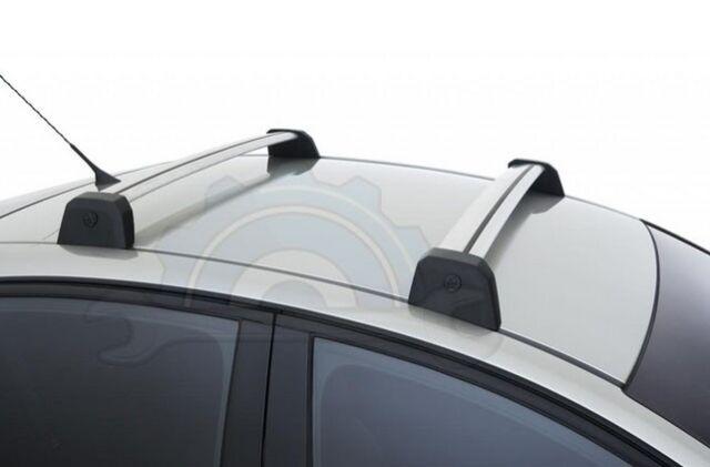 VE Commodore Wagon ROOF RACKS Genuine BRAND NEW Holden GM