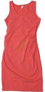 New-OLD-NAVY-Maternity-Coral-Tank-Dress-Women-039-s-NWOT-Size-sz-M-XL