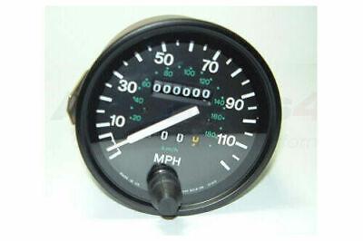 PRC7373 OEM Speedometer Speedo Head in MPH for Land Rover Defender 83 /> 98
