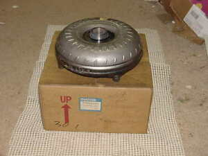 Details about 1985 Mazda 626 NOS Torque CONVERTER #FT0519100A Brand New NIB