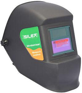 Silex-France-Masque-de-soudure-automatique-dim-9-13-souder-outil-arc