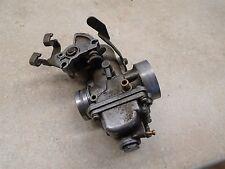 Yamaha 500 TT TT500-C Used Engine Carb Carburetor 1976 #1 YB138