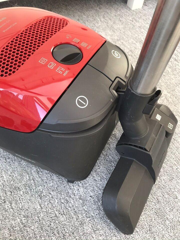 Støvsuger, Miele CLASSIC C1 – dba.dk – Køb og Salg af Nyt og