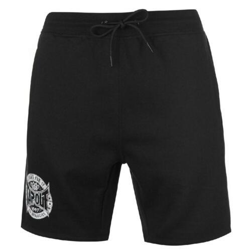 Tapout Core Herren Shorts Kurzhose Bermuda Sporthose Trainingshose Freizeit 8026