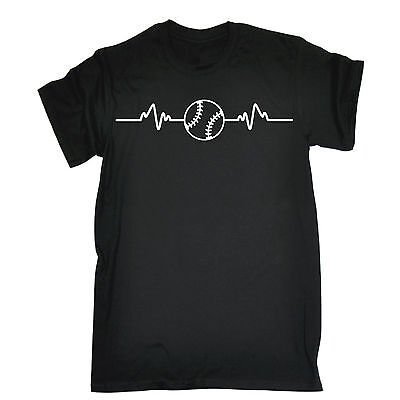 Soccer is My Heartbeat Short-Sleeve Unisex T-Shirt