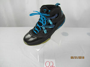 quality design 6501d 2d90c Image is loading NIKE-JORDAN-MELO-M9-MEN-039-S-BLACK-