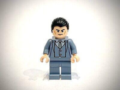 Lego Bruce Wayne from Set 6860 The Batcave Super Hereos Batman NEW sh026