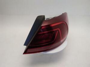 2013-Volkswagen-CC-2012-On-4-Door-Saloon-O-S-Drivers-Side-Rear-Lamp-Light-RH