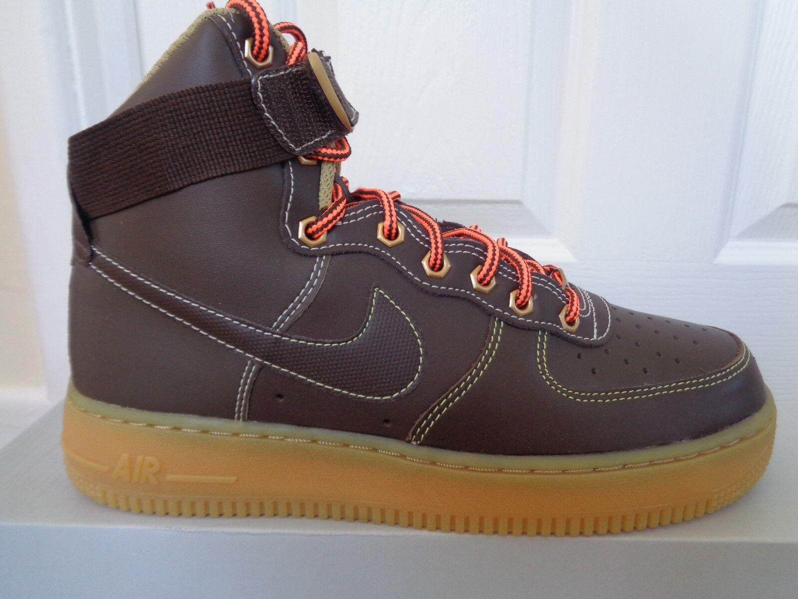 Nike Air Force 1 High '07 trainers Stiefel 315121 203 uk 6 eu 40 us 7 NEW IN BOX  | Großartig