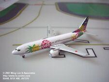 Dragon Wings Skynet Asia Airlines Boeing 737-400 Diecast Model 1:400
