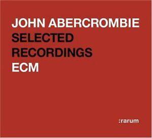 John-Abercrombie-Rarum-Xiv-Selected-Recordings-New-CD-Rmst-Digipack-Packag