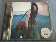 MEREDITH BROOKS - Blurring The Edges CD Pop Rock USA