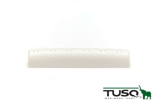 "Graph Tech Tusq PQ-1578-00 slotted nut 12 string 3//16/"" width NEW"