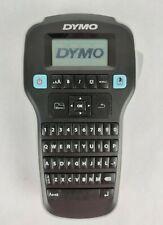 Dymo Labelmanager 160 Label Maker Complete With Starter Black Print Label