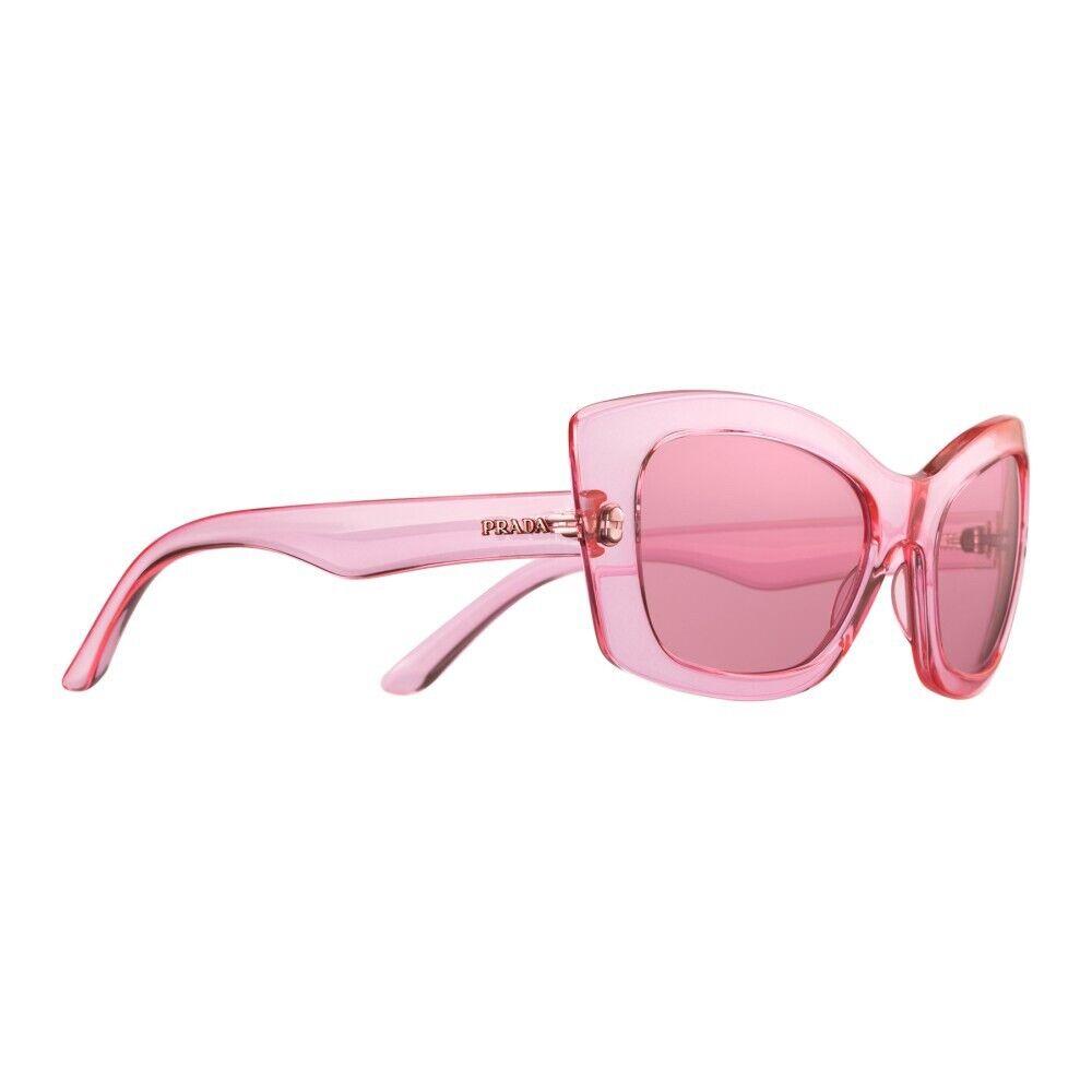 Prada Sunglasses (Prada Santa Monica Postcard Sun… - image 1