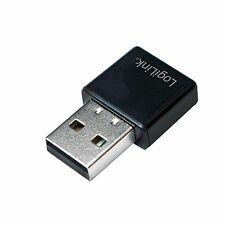 LogiLink® Wireless LAN 300 MBit/s USB 2.0 Micro Adapter WL0086B