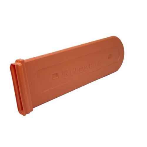 "Husqvarna Power Box Powerbox 20/"" Scabbard Bar Cover Protector 531300538 OEM"