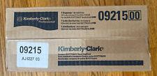 Kimberly Clark Professional Scottfold Paper Towel Dispenser 09215 Smoke Grey New