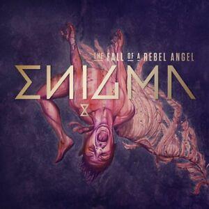 Enigma-Fall-of-A-Rebel-Angel-NEW-CD