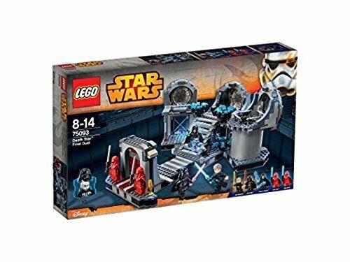 LEGO® Star Wars 75093 Death Star Final Duel  NEU NEW SEALED PASST ZU 75086