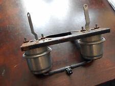 Unterdruck Vacuum stellmotor Zentralverriegelung  ZV W107 116 W 107 W116 Benz
