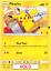 miniature 52 - Carte Pokemon 25th Anniversary/25 anniversario McDonald's 2021 - Scegli le carte