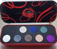 Makeup Forever-9 Artist Eyeshadow Palette - 0.05 Oz Each Shade - Tin Case