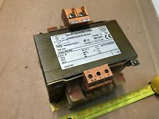 3,6VA 15V Safety-Transformer Printtrafo Gerth-Baureihe 387.xx