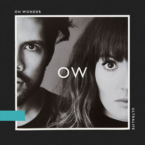 Oh-Wonder-Ultralife-CD-Album-Released-14th-July-2017-Brand-New