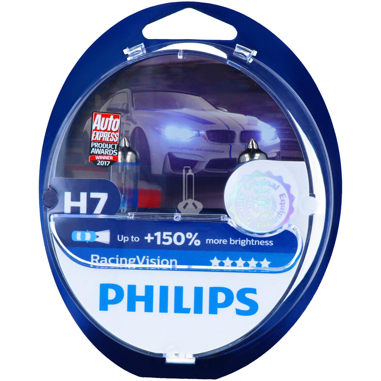 10x H7 XENOHYPE Classic Halogen Auto Lampe 12V 55 Watt PX26d Birnen