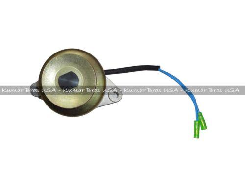 New Kubota Alternator// Dynamo 6C040-59250 6C040-59252